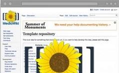 Gazduire Site Wiki